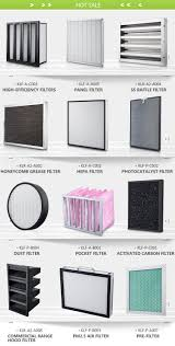 Hood Grease Filter Aluminum Honeycomb Grease Filters Buy Commercial Grease Filters