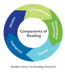 5 Components Of Reading Chart Blog Literacy Southern Regional Education Board