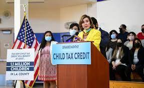 Nancy Pelosi Makes Stop In LA To Tout ...