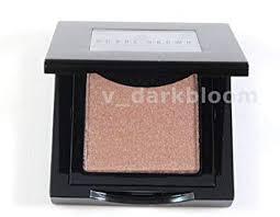 amazon bobbi brown metallic eye shadow chagne quartz bobbi brown makeup beauty