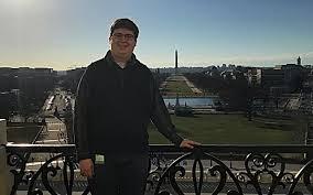 Political Science | Alexander Leasure