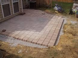 fascinating paver patio designs 7 1405512878505