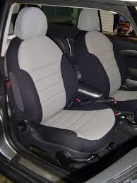 mini cooper standard color seat covers