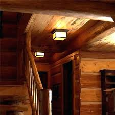 log cabin ceiling fans log cabin ceiling fans cabin ceiling lights hillside lanterns for low ceiling