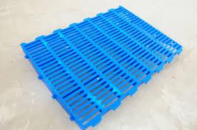 plastic hog raised tool floor grating