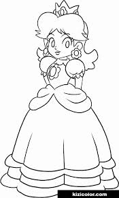 Coloring pages for kids coloring sheets coloring books super mario brothers. Princess Peach Supercoloring 0024 Free Print And Color Online