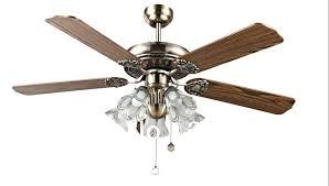 ceiling fan ceiling fan light shades fabric ceiling fan with