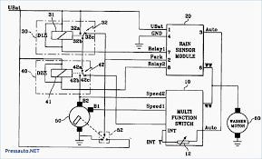 afi wiper motor wiring diagram westmagazine net Trico Wiper Motor Wiring Diagram at Afi Wiper Motor Wiring Diagram