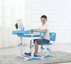 chair desk kids. children enjoy learning on sprite blue desks chair desk kids