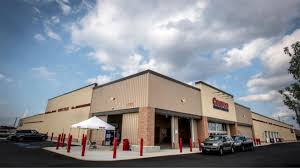 Costco Oceanside Ny 3705 Hampton Road Oceanside Ny 11572 Retail Property For Sale
