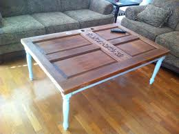antique door coffee table nice diy projects made from salvaged junk door as coffee table with top