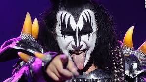 cops search gene simmons home