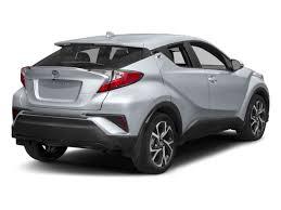 2018 toyota build. Perfect Toyota 2018 Toyota C_HR On Toyota Build