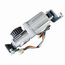 square brushless dc motors automatic sliding door motor 24v 3200rpm worm gear images