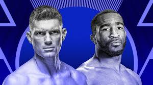 For a little more than a round, it was obvious why curtis blaydes entered his ufc fight night main event with derrick lewis as a considerable betting favorite. Ufc Fight Night Viewers Guide Does Wonderboy Still Have What It Takes To Stall Geoff Neal S Rise