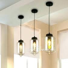 oversized glass pendant black small oversized drum 1 light pendant flynn oversized recycled