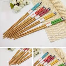 Asian chopstick gift set