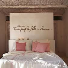 on vinyl wall art quotes south africa with all because vinyl wall art designed by wall art studios