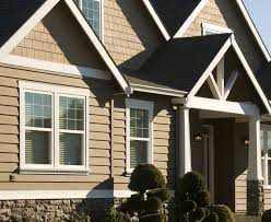 durable har siding on craftsman style home