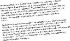 G4 Vs Pentium Iii Low End Mac