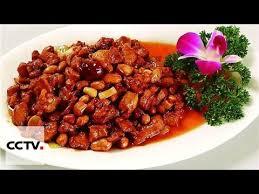 Блюда из тушеных овощей реферат Доклад на тему Блюда из овощей Куриные кусочки по гунбао