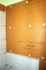 schluter systems shower systems in x shower kit schluter systems kerdi shower kit 32 in x