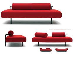 furniture chic modern small sofa sofa design ideas blu modern sofa beds dot throughout unique