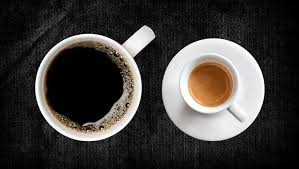 How much caffeine in a cup of coffee. Caffeine In Coffee Vs Soda A Comparison New 2020 Fika Coffee Drinkers Coffee Images Best Espresso Machine