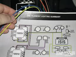 the isis intelligent multiplex system wiring the ignition switch isis wiring diagram wiring diagram the isis intelligent multiplex system wiring the ignition switch
