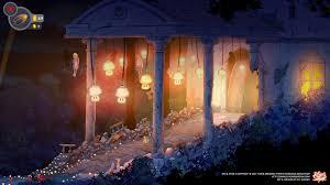 rise and shine lighting. King\u0027s Palace Entrance In-game Screenshot Rise And Shine Lighting