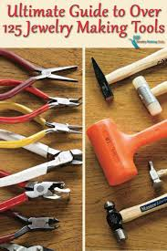 Tools For Diy Projects Best 25 Jewelry Tools Ideas Only On Pinterest Jewelry Making