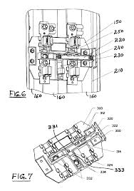 jaw meter socket wiring diagram wiring diagram and hernes patent us7837498 wire distributed 5th jaw system for multi residential electrical meter wiring diagram