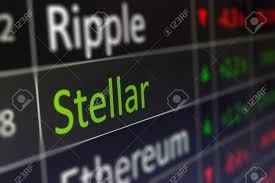 Stellar Stock Chart Stellar Coin Crypto Trading Chart For Buying And Selling Xlm
