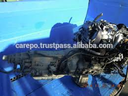 Japanese Used Engine 5l For Toyota Hiace,Hilux Sport Pickup Exported ...