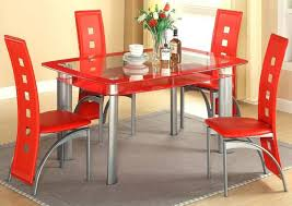 medium size of glass top dining table designs set 4 chairs below 10000 india pers world