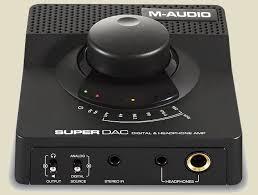 Ретро мьюзик » <b>M</b>-<b>Audio</b>