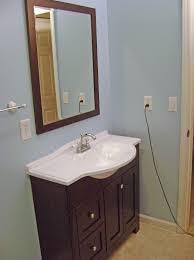 Homedepot Bathroom Cabinets 24 Vanity With Sink Home Depot Globorank