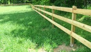 building a wood fence custom fence inc diy sliding wood fence gate