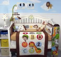 alphabet crib sheet 27 best giraffe baby bedding images on pinterest cots baby cribs