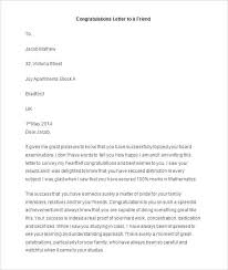 Template Immigration Reference Letter For A Friend Template To