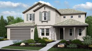 CalAtlantic Homes Residence One - French Country (Home Site 0009) of the  Sierramonte community