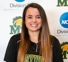 Mara Hamm - Softball - Marywood University Athletics