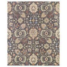 helena hera pewter 8 ft x 10 ft area rug