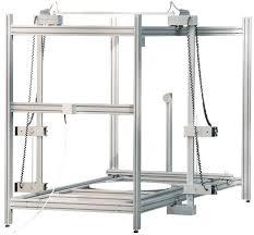 hot wire cnc foam cutter t series t1500 medium