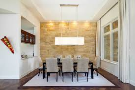 country contemporary furniture. Country Modern Furniture. Hill Contemporary 3484 - Dining Area With Light Fixture Furniture