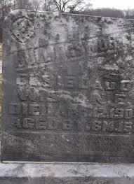 Elsie Hollingsworth (1895-1902) - Find A Grave Memorial