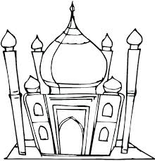 Marvelous Islam Coloring Pages Marvelous Coloring Pages Bubble