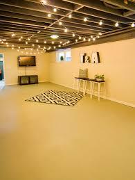 unfinished basement ideas. Excellent Unfinished Basement Ideas Pictures Design O