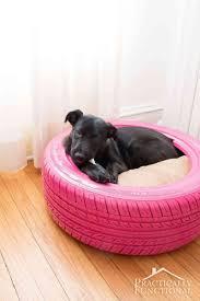 59 prestigious diy dog bed plans