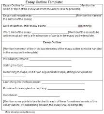 informational essay outline use this expository essay outline to stop